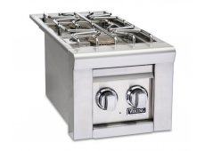 Viking - VQGSB5130LSS - Grill Side Burners
