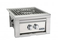 Viking - VQGPB5200NSS - Grill Side Burners