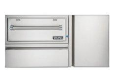 Viking - VQEWD5420SS - Grill Carts & Drawers