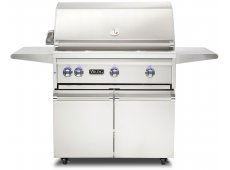 Viking Outdoor - VQGFS5360NSS - Natural Gas Grills