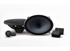 Alpine - X-S69C - 6 x 9 Inch Car Speakers