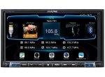 Alpine - INE-W977HD - Car Video
