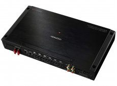 Kenwood - XR600-6DSP - Car Audio Amplifiers