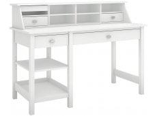 Bush - BD001WH - Computer Desks
