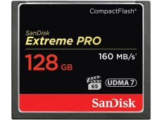 SanDisk - SDCFXPS-128G-A46 - Memory Cards