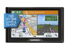 Garmin - 010-01678-0C - Portable GPS Navigation
