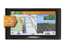 Garmin - 010-01679-0B - Portable GPS Navigation