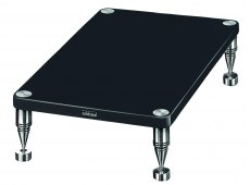 Solidsteel - HF-BGBK - Audio Racks & Video Racks