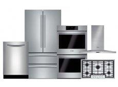 Bosch - BOSCPACK5 - Kitchen Appliance Packages