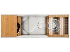 The Galley - IWS-5-D-BA - Kitchen Sinks