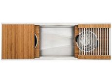 The Galley - IWS-5-S-BA - Kitchen Sinks