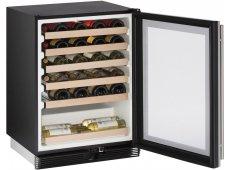 U-Line - U-1024WCS-00B - Wine Refrigerators and Beverage Centers