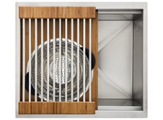 The Galley - IWS-2-C-BA - Kitchen Sinks