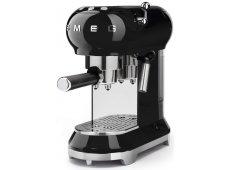 Smeg - ECF01BLUS - Coffee Makers & Espresso Machines