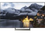 Sony - XBR-55X900E - 4K Ultra HD TV