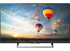 Sony - XBR-49X800E - Ultra HD 4K TVs
