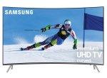 Samsung - UN55MU8500FXZA - Ultra HD 4K TVs