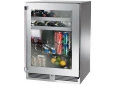Perlick - HP24BO-3-3R - Wine Refrigerators and Beverage Centers