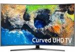 Samsung - UN65MU7500FXZA - Ultra HD 4K TVs