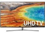 Samsung - UN65MU9000FXZA - Ultra HD 4K TVs