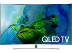 Samsung - QN75Q8CAMFXZA - 4K Ultra HD TV