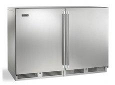 Perlick - HP48WW-S-3-1L-1R - Wine Refrigerators and Beverage Centers