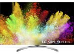 LG - 55SJ8500 - 4K Ultra HD TV