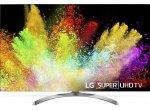 LG - 55SJ8500 - Ultra HD 4K TVs
