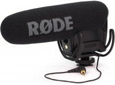 Rode - VIDEOMICPRO-R - Camera & Camcorder Microphones