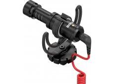 Rode - VIDEOMICRO - Camera & Camcorder Microphones