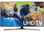 Samsung - UN40MU7000FXZA - Ultra HD 4K TVs
