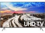 Samsung - UN65MU8000FXZA - Ultra HD 4K TVs