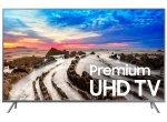 Samsung - UN75MU8000FXZA - Ultra HD 4K TVs