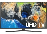 Samsung - UN50MU6300FXZA - 4K Ultra HD TV