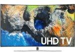 Samsung - UN65MU6500FXZA - Ultra HD 4K TVs