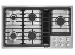 Jenn-Air - JGD3536GS - Gas Cooktops