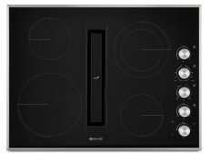 Jenn-Air - JED3430GS - Electric Cooktops