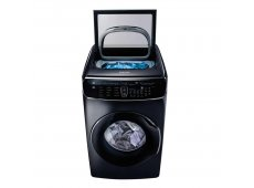 Samsung - WV60M9900AV - Front Load Washing Machines