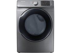 Samsung - DVG45M5500P - Gas Dryers