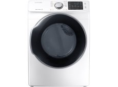 Samsung - DVE45M5500W - Electric Dryers