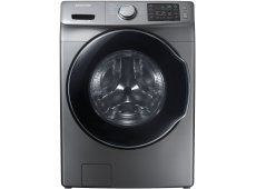 Samsung - WF45M5500AP - Front Load Washing Machines
