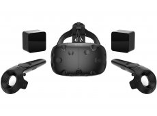HTC - 99HALN002-00 - Virtual Reality