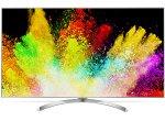 LG - 55SJ8000 - Ultra HD 4K TVs