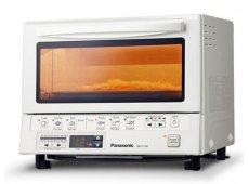 Panasonic - NB-G110PW - Toasters & Toaster Ovens