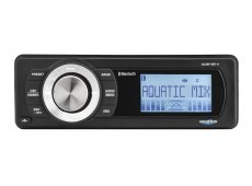 Aquatic AV - AQ-MP-5BT-H - Marine Radio