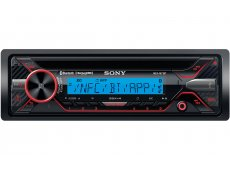 Sony - MEX-M71BT - Marine Radio