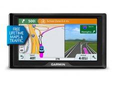 Garmin - 010-01679-0C - Portable GPS Navigation