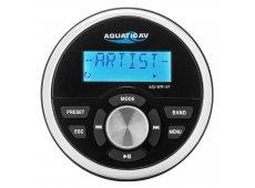 Aquatic AV - AQ-WR-5F - Marine Audio Accessories