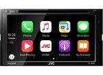 JVC - KW-V830BT - Car Video
