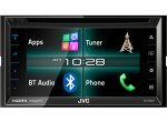 JVC - KW-M620BT - Car Video